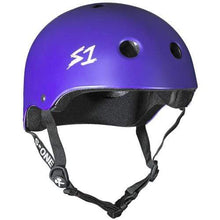 Load image into Gallery viewer, Bladeworx S-One Lifer Helmet Matte Colours