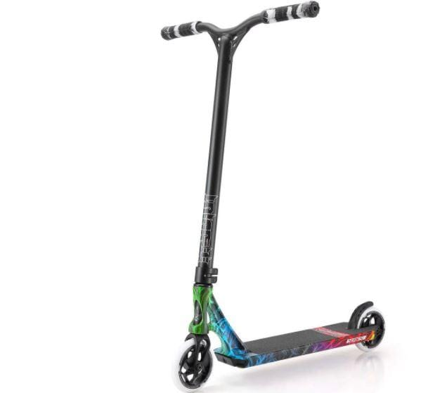 Bladeworx scooter Blunt Envy Prodigy Scratch S8 Complete Stunt Scooter