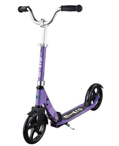 Bladeworx scooters Purple Micro Cruiser Kids Scooter