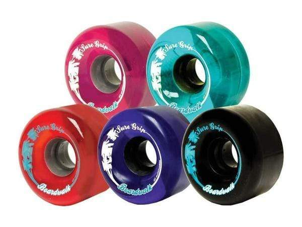 Bladeworx Sure-Grip Boardwalk Outdoor Wheels 8pk
