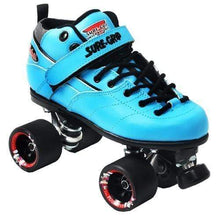 Load image into Gallery viewer, Bladeworx Sure-Grip Rebel Roller Skate : Assorted Colour Options