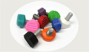 Bladeworx Toe Stops Sure-Grip Mini Gripper : Assorted Colours