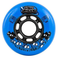 Load image into Gallery viewer, FR Street Invader Wheel 72mm - Bladeworx