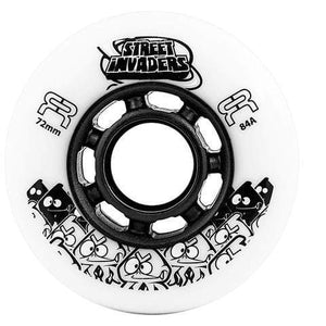 FR Street Invader Wheel 72mm - Bladeworx