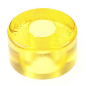 Bladeworx Yellow Barrel SureGrip Cushions / Bushings 4 packs