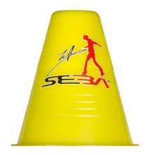 Load image into Gallery viewer, SEBA Dual Density Cones Slalom Cones - Bladeworx