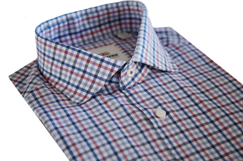 Ben Sherman Gingham Dress Shirt
