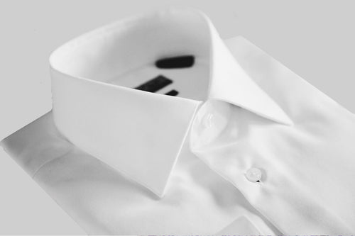 Enzo Modern Fit Dress Shirt