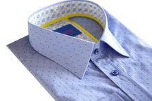 Load image into Gallery viewer, Scoop Light Blue Dress Shirt