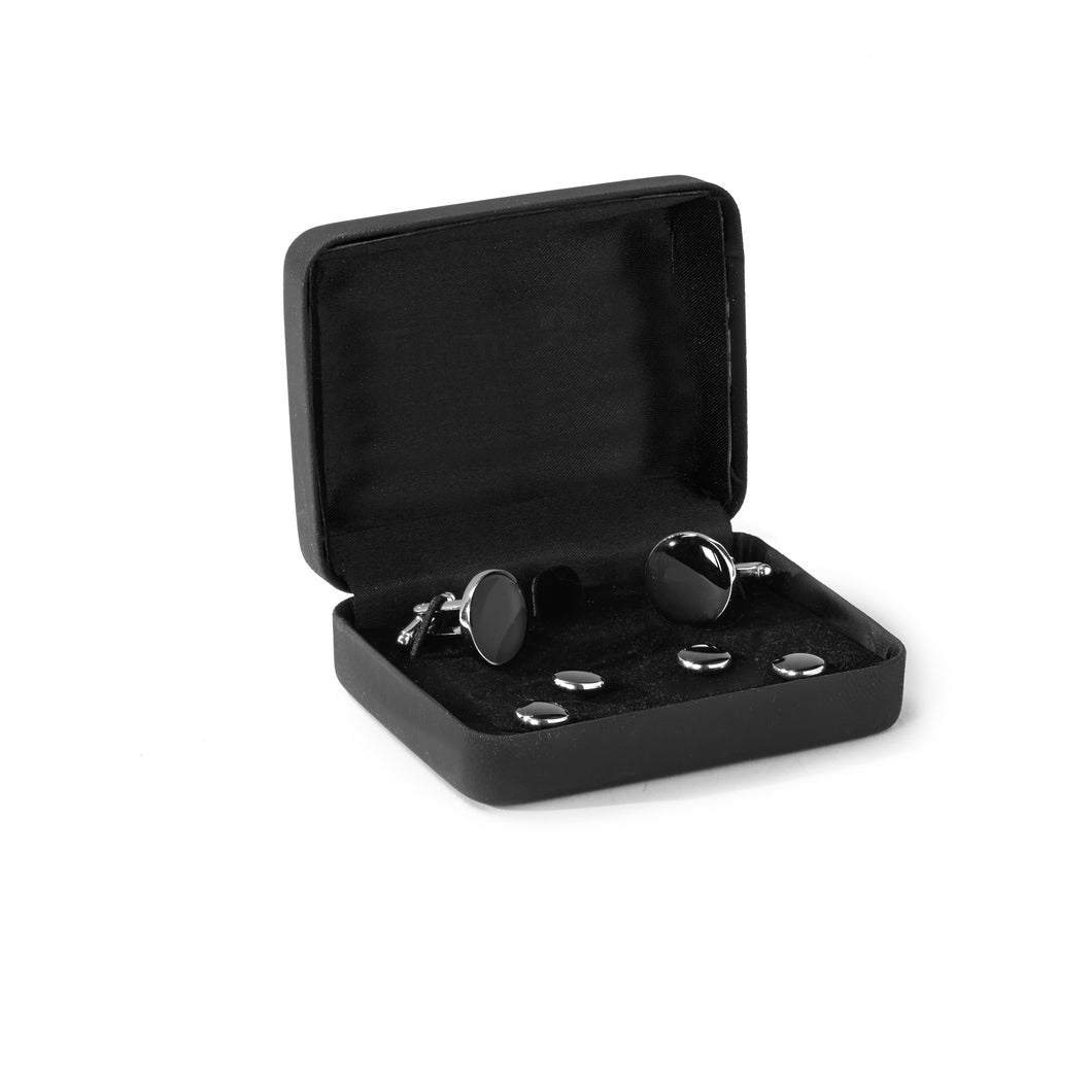 Formal Cufflink & Stud Sets