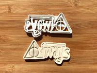 Always Harry Potter-inspired Cookie Cutter