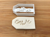Alice in Wonderland TAG EAT ME Cookie Cutter (3)