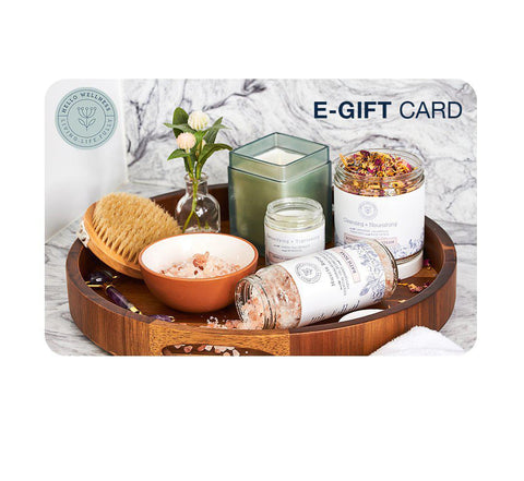 Buy E-Gifts cards for quick & easy gift-giving any time of the year. Hello Wellness Naturals Send $25, $50, $75, $100 or $150