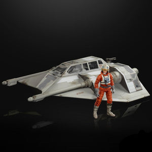 SNOWSPEEDER IN STOCK