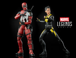 deadpool 2 Pack