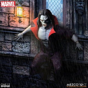 Mezco One:12 Collective Morbius the Living Vampire PRE-ORDER