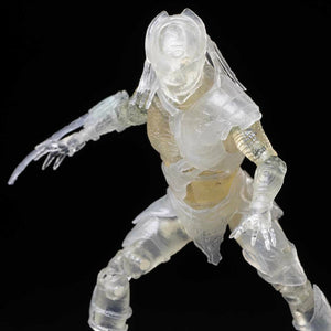 Hiya Toys Previews Exclusive Predators Invisible Falconer Predator 1:18 Action Figure PRE-ORDER