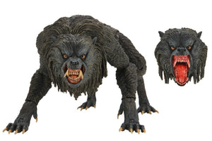 NECA An American Werewolf In London Ultimate Kessler Werewolf 7 Inch Action Figure