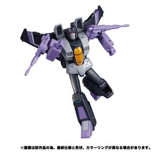 Transformers Masterpiece MP-52+SP Skywarp Version 2.0 PRE-ORDER / FREE SHIPPING