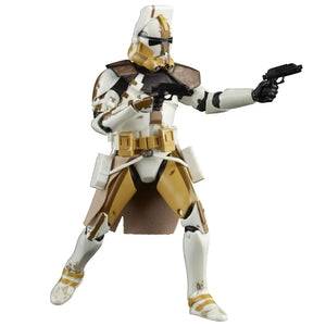 "Star Wars The Black Series Revenge of the Sith Commander Bly 6"" Action Figure PRE-ORDER"