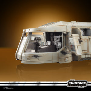 Star Wars The Vintage Collection The Mandalorian Imperial Trooper Transport Vehicle PRE-ORDER