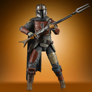 "Star Wars The Vintage Collection The Mandalorian 3.75"" Action Figure PRE-ORDER"