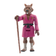 Super7 ReAction TMNT wave 2 Splinter 3.75 Inch Action Figure PRE-ORDER
