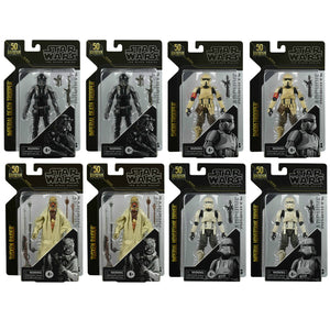 Star Wars The Black Series Archive Wave 2 Sealed Factory Case of 8 PRE-ORDER / FREE SHIPPING
