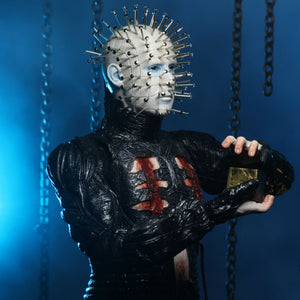 NECA Hellraiser Ultimate Pinhead 7 Inch Action Figure