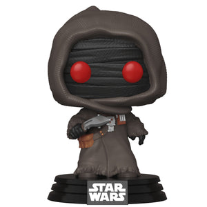 Star Wars Funko Pop! The Mandalorian Offworld Jawa Figure