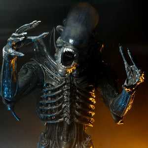 NECA Alien Ultimate 40th Anniversary Big Chap 1/4th Scale Action Figure