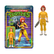 Super7 ReAction TMNT wave 2 April O'Neil 3.75 Inch Action Figure
