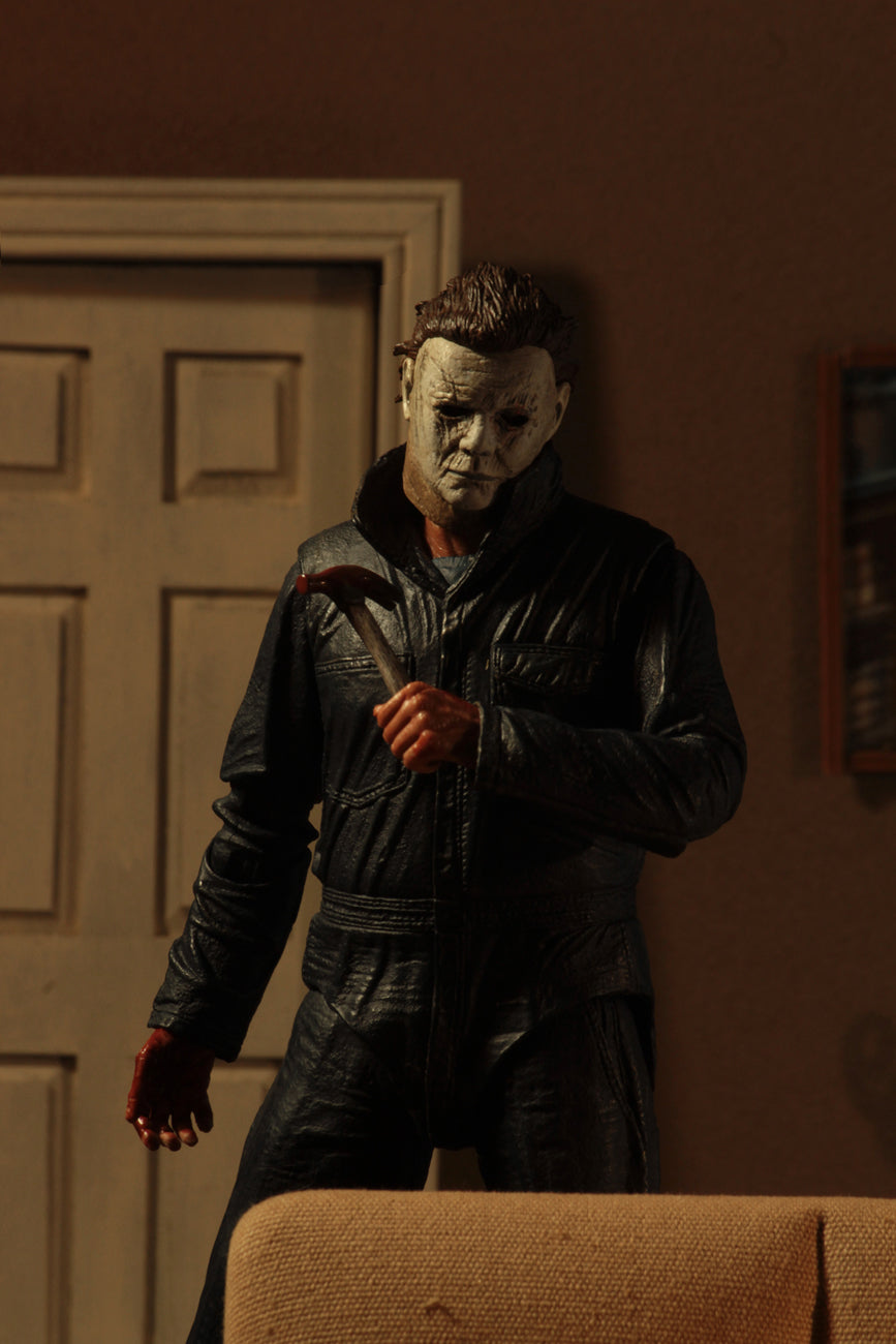 NECA Halloween Ultimate Michael Myers 7 Inch Action Figure