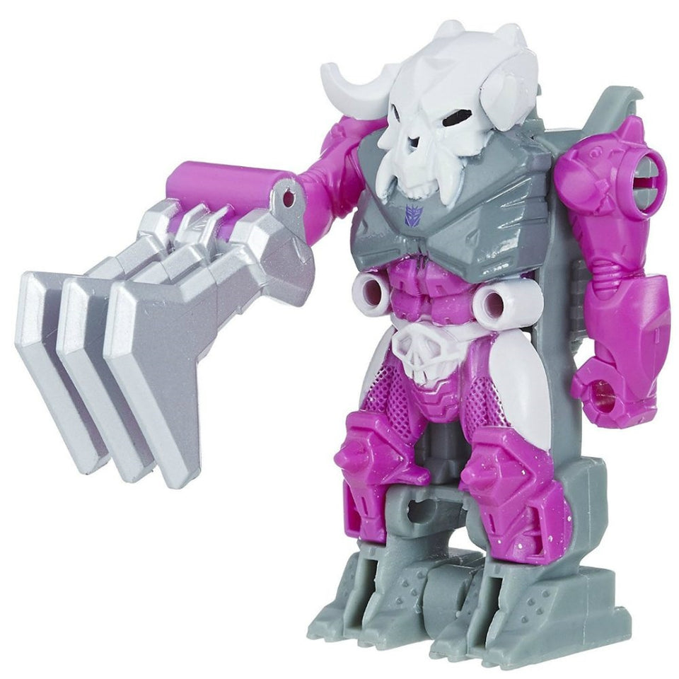 Transformers Generations Prime Master POTP Liege Maximo Figure