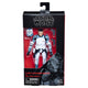 Star Wars The Black Series Exclusive Commander Wolffe 6 Inch Action Figure