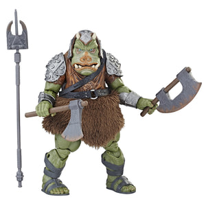 Star Wars The Black Series Exclusive Gamorrean Guard 6 Inch Action Figure