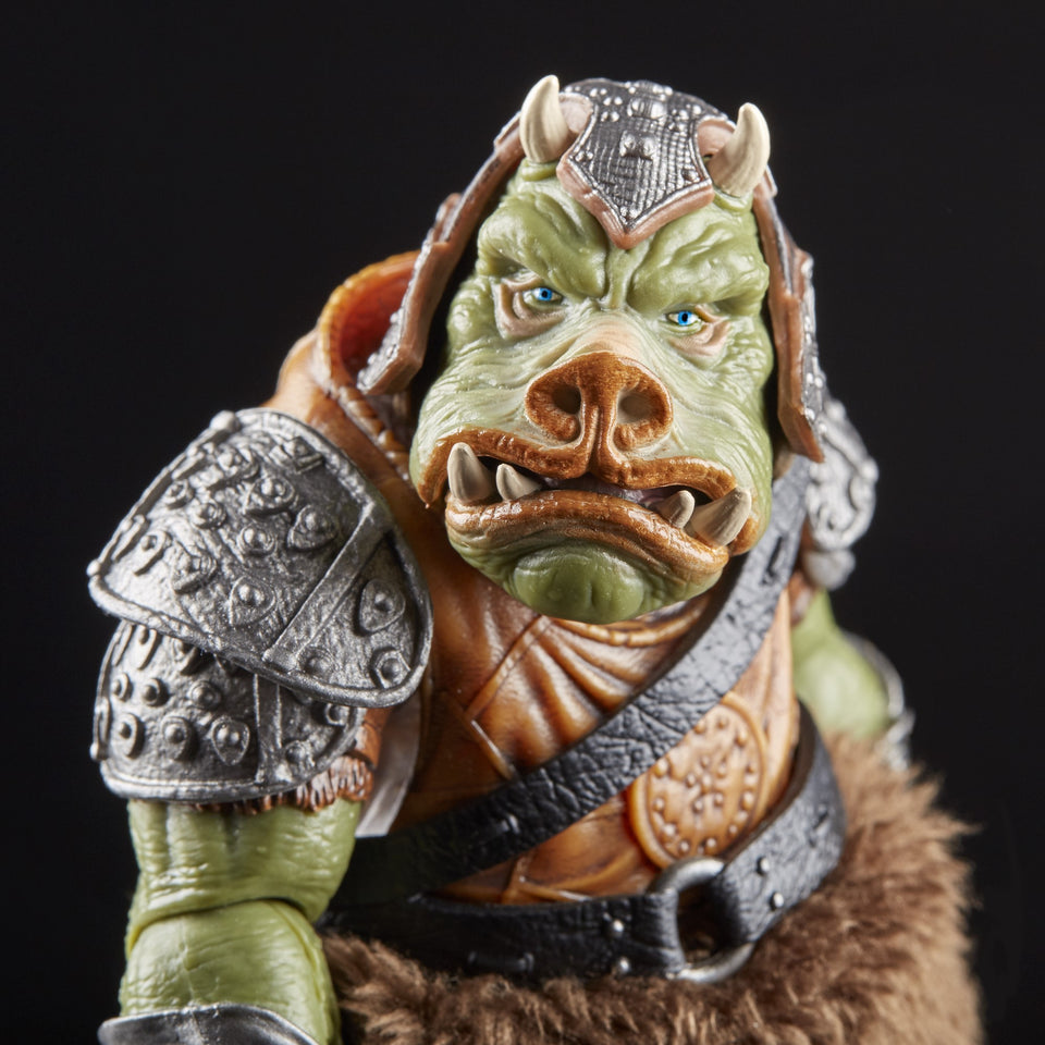 Star Wars The Black Series Exclusive Gamorrean Guard 6 Inch Action Figure PRE-ORDER