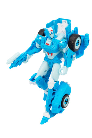 Transformers War For Cybertron Siege Deluxe Class Chromia Action Figure