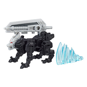 Transformers War For Cybertron Siege Battle Master Lionizer Figure