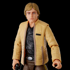 "Star Wars The Black Series Luke Skywalker Ceremony 6"" Action Figure"