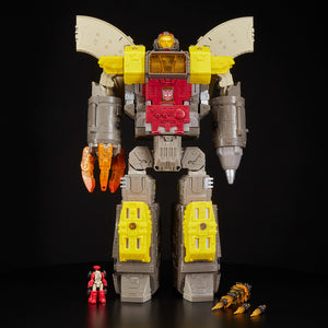 Transformers WFC Siege Titan Class WFC-S29 Omega Supreme Action Figure - FREE SHIPPING