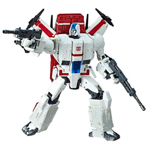 Transformers War for Cybertron Siege Commander Class WFC-S28 Jetfire Figure PRE-ORDER