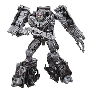 Transformers Studio Series Exclusive Leader Class Megatron Action Figure