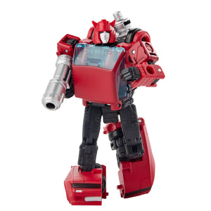Transformers War for Cybertron Earthrise Deluxe Class WFC-E7 Cliffjumper Action Figure PRE-ORDER
