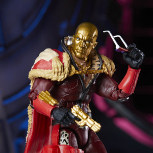 GI JOE Classified Collection Exclusive Profit Director Destro 6 Inch Action Figure PRE-ORDER