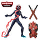 Marvel Legends Venom Venompool Wave Ghost Spider 6 Inch Action Figure