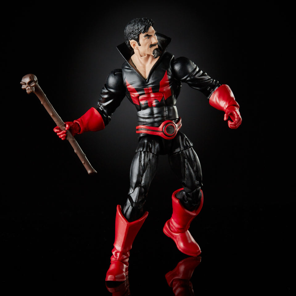 Marvel Legends Deadpool Strong Guy Wave Black Tom Cassidy 6 inch Action Figure PRE-ORDER