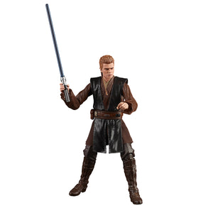Star Wars The Black Series AOTC Anakin Skywalker 6 Inch Action Figure PRE-ORDER