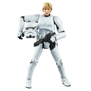 Star Wars The Vintage Collection Luke Skywalker Stormtrooper 3.75 Inch Action Figure PRE-ORDER