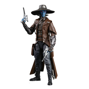Star Wars The Black Series The Clone Wars Cad Bane 6 Inch Action Figure PRE-ORDER